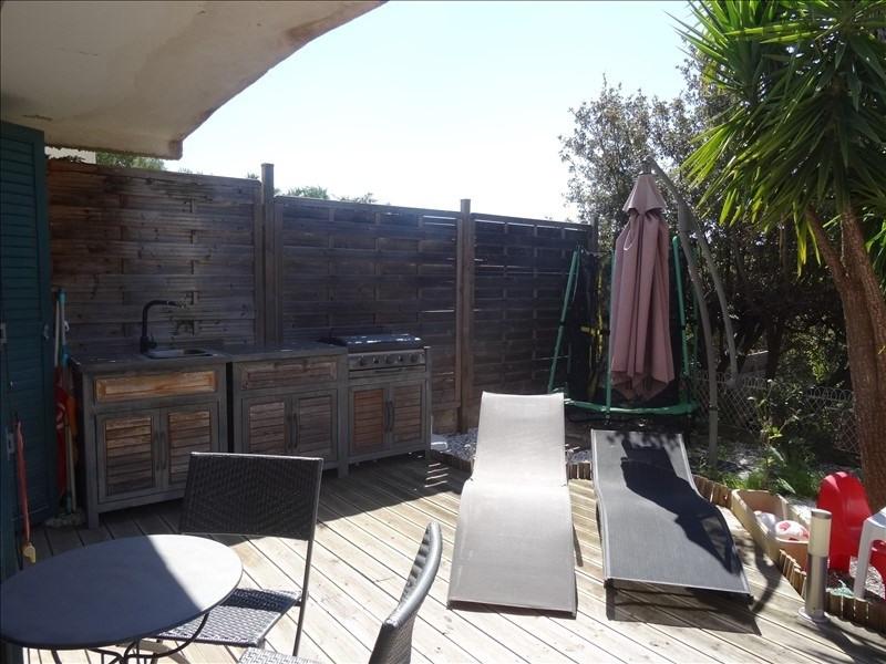 Sale house / villa St raphael 343000€ - Picture 9