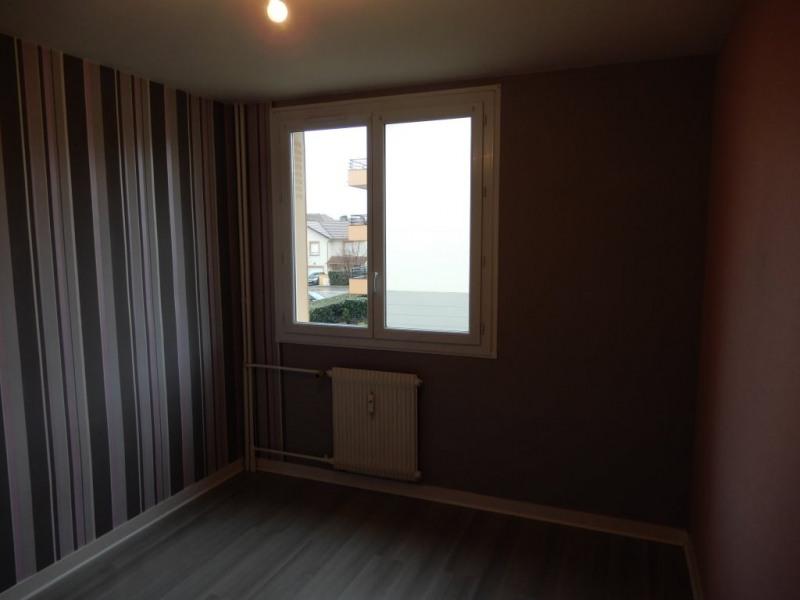Vente appartement Pont de cheruy 109500€ - Photo 4