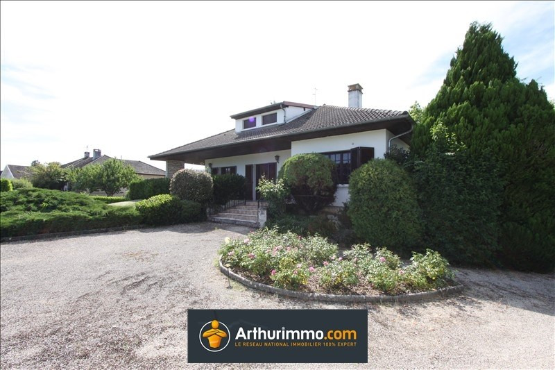Vente maison / villa Belley 210000€ - Photo 1
