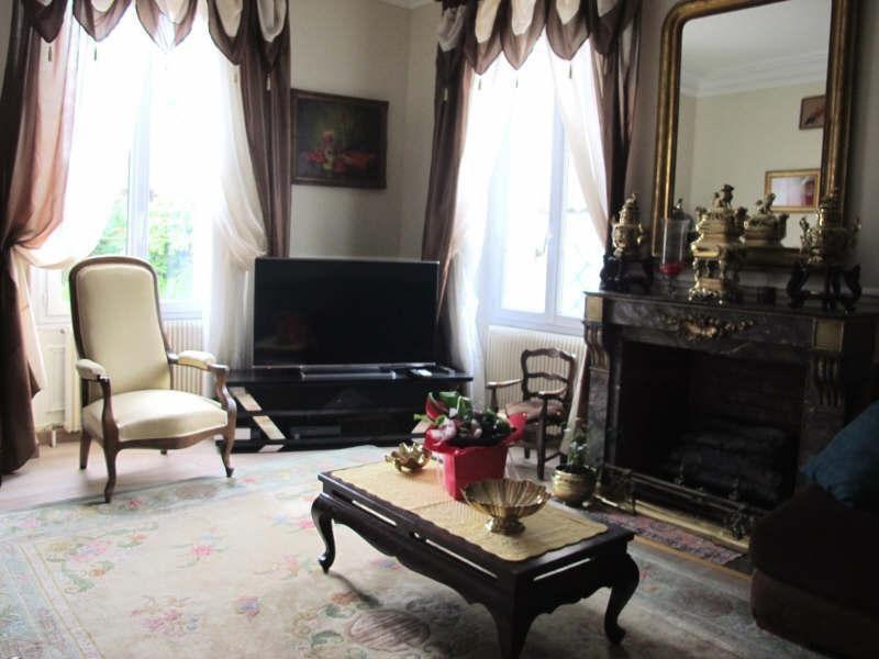 Vente maison / villa Le raincy 875000€ - Photo 2