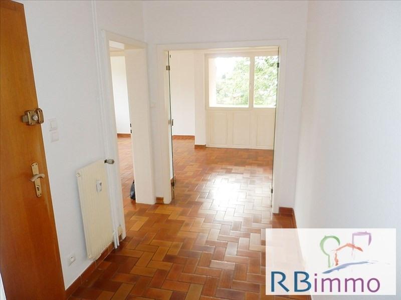 Vente appartement Souffelweyersheim 259500€ - Photo 2