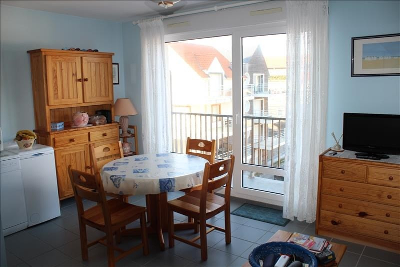 Vente appartement Fort mahon plage 186750€ - Photo 3