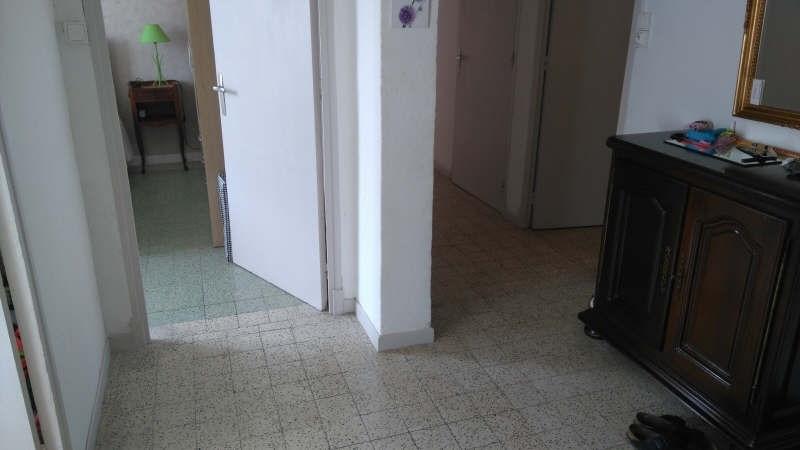 Vente appartement Toulon 136000€ - Photo 4