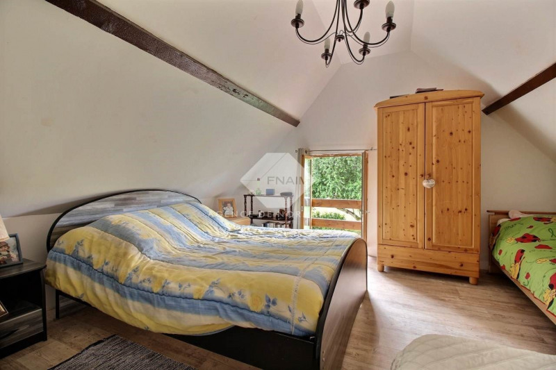 Sale house / villa Montreuil-l'argille 103000€ - Picture 6
