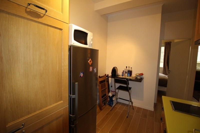 Verhuren  appartement Paris 17ème 1220€ CC - Foto 5