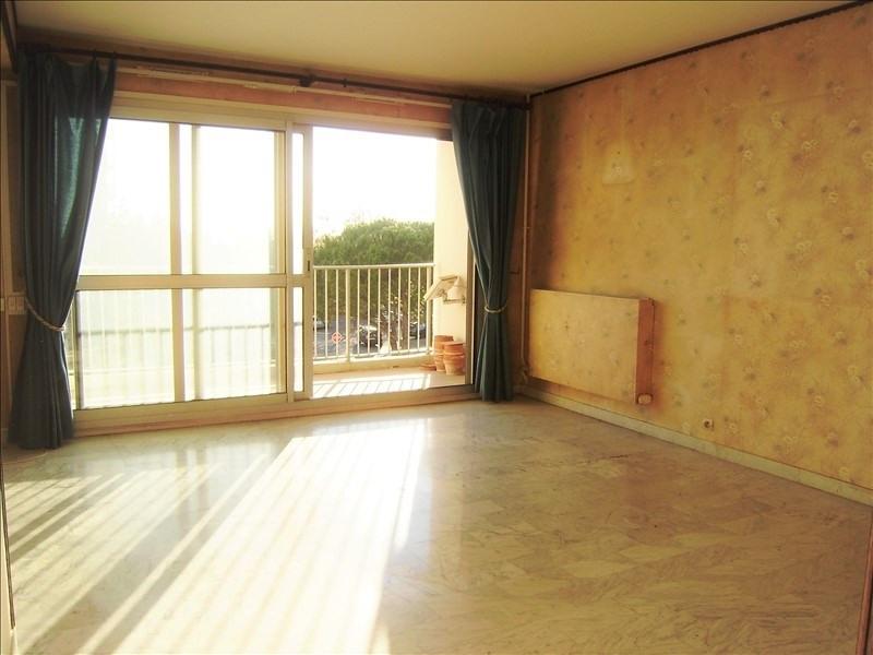 Vente Appartement 4 Pièce(S) À Salon De Provence : 78,74 M² Avec 2