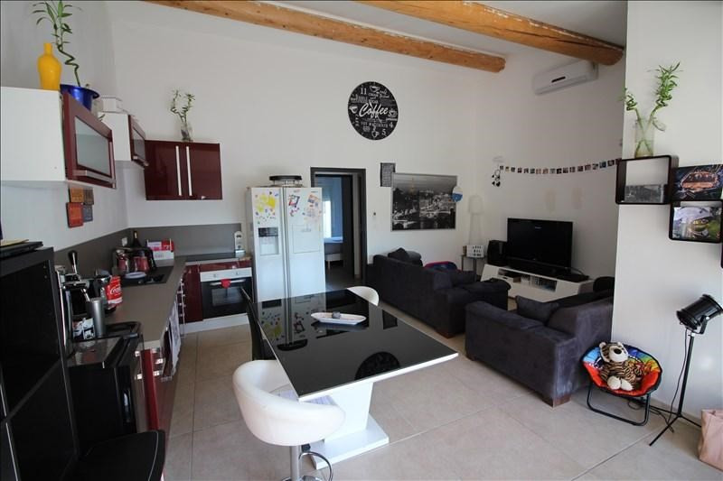 Vente maison / villa Le thor 245000€ - Photo 4