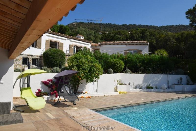 Vente de prestige maison / villa Grimaud 2250000€ - Photo 11