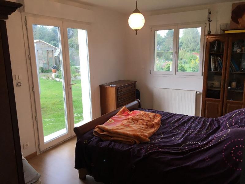 Vente maison / villa Bonnieres 220000€ - Photo 7