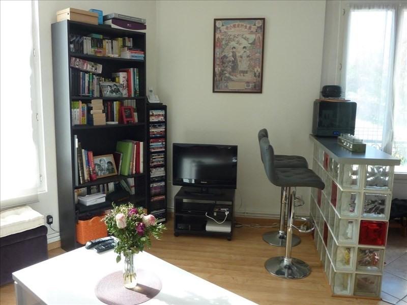 Alquiler  apartamento Vitry sur seine 790€ CC - Fotografía 2