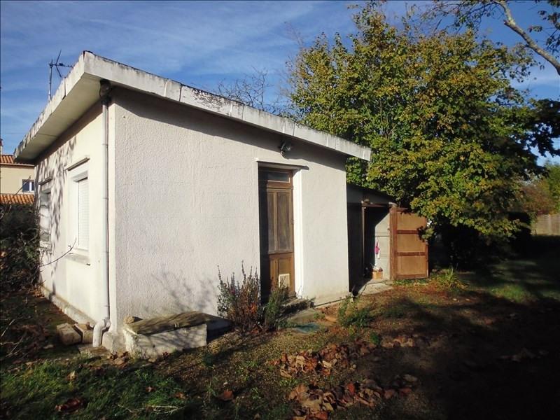 Vente maison / villa Poitiers 220500€ - Photo 8