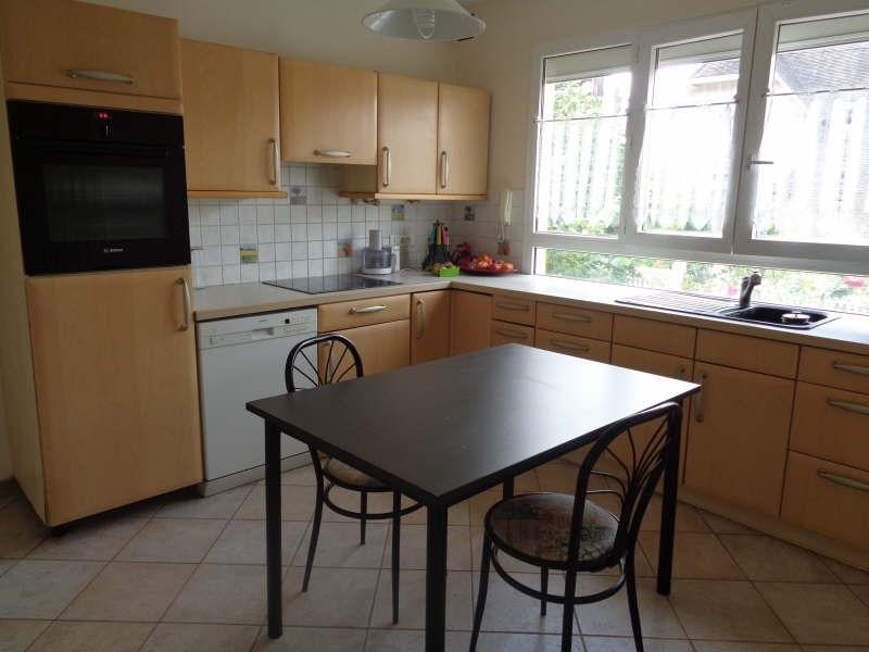 Vente maison / villa Bois d arcy 504000€ - Photo 4