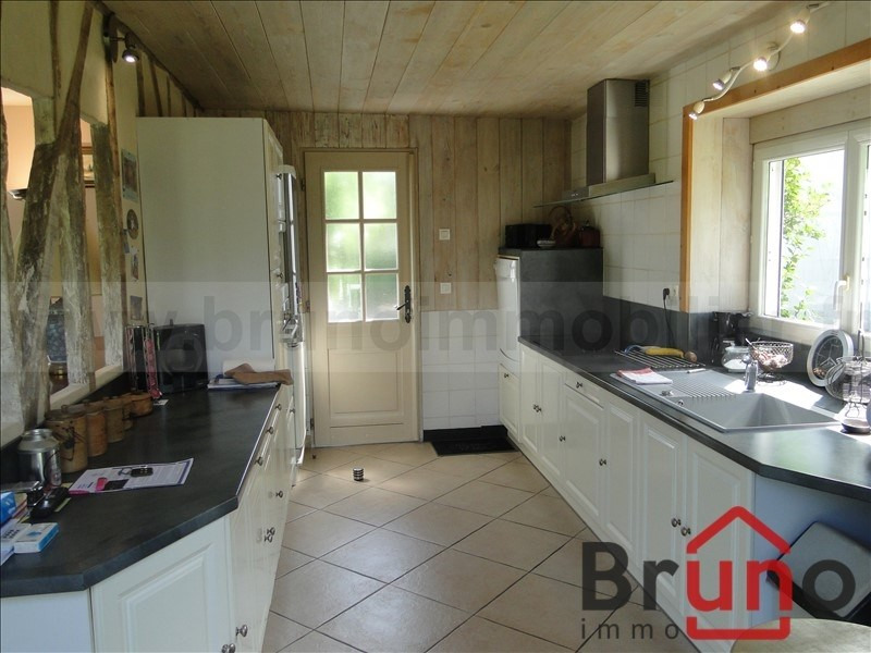 Sale house / villa Larronville 251 900€ - Picture 3