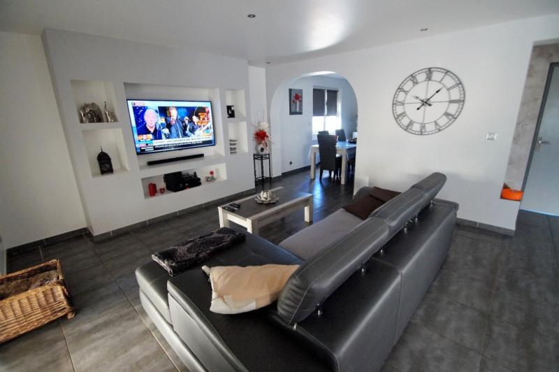 Verkoop  huis Unieux 237000€ - Foto 2
