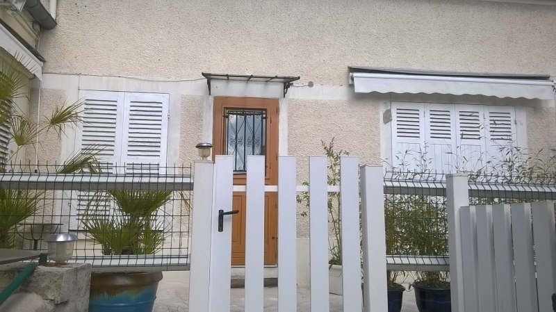 Sale apartment Chantilly 315000€ - Picture 1