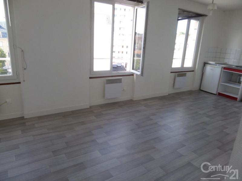 Locação apartamento Caen 420€ CC - Fotografia 2