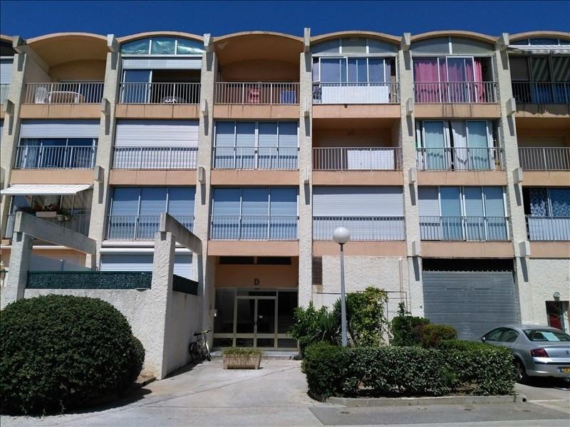 Revenda apartamento Le brusc 140000€ - Fotografia 2
