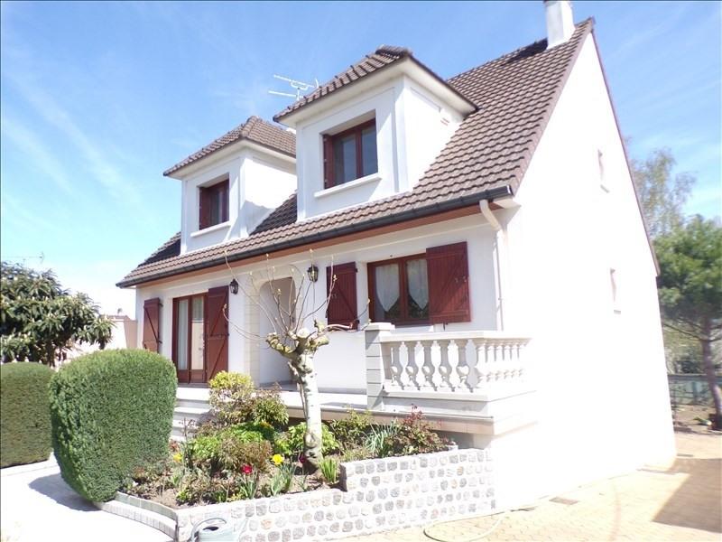 Produit d'investissement maison / villa Esbly 472000€ - Photo 1