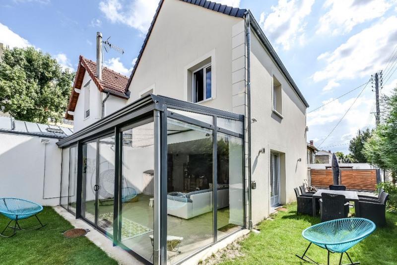 Vente maison / villa Colombes 635000€ - Photo 5
