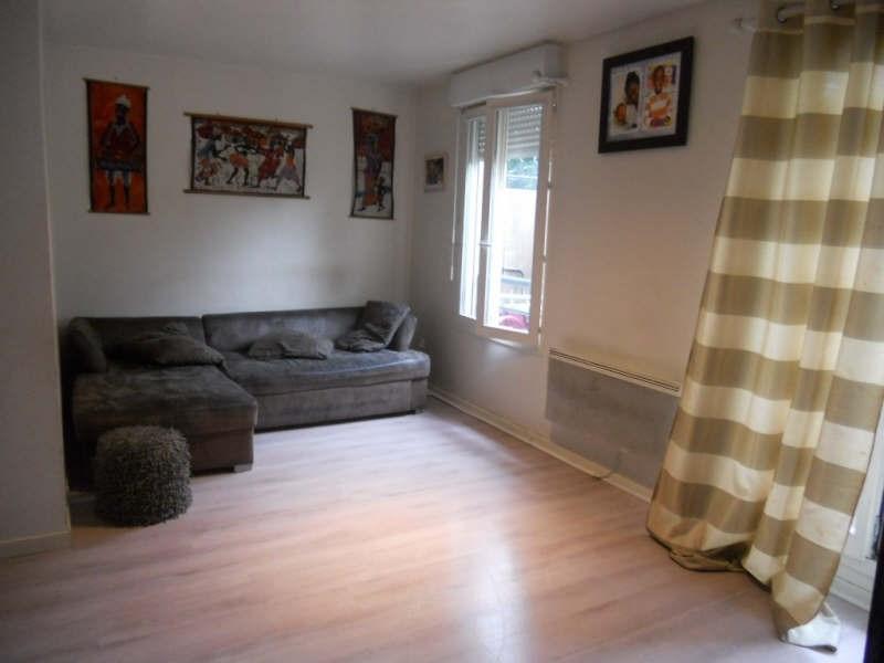 Sale apartment Deuil-la-barre 179000€ - Picture 2