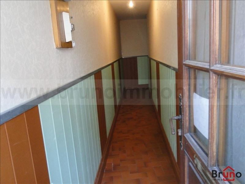 Verkoop  appartement Le crotoy 213800€ - Foto 13
