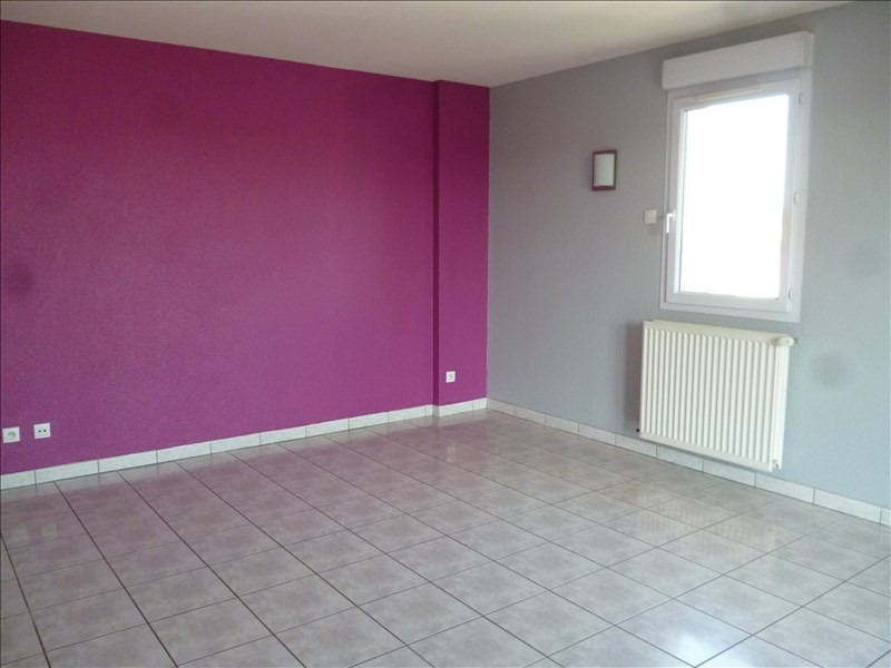 Rental apartment Le coteau 605€ CC - Picture 4