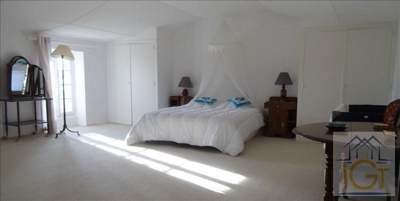 Sale house / villa St medard d aunis 436000€ - Picture 19
