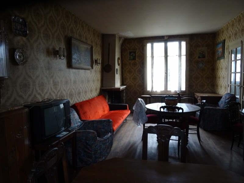 Vente maison / villa Chateauneuf sur loire 139000€ - Photo 6