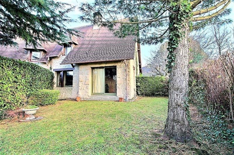 Vente maison / villa Tourgeville 233200€ - Photo 1