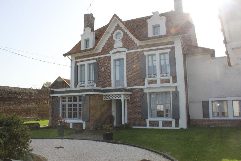 Vente maison / villa Hesdin 295 000€ - Photo 1