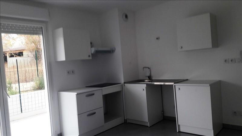 Rental apartment Marseille 13ème 590€ CC - Picture 9
