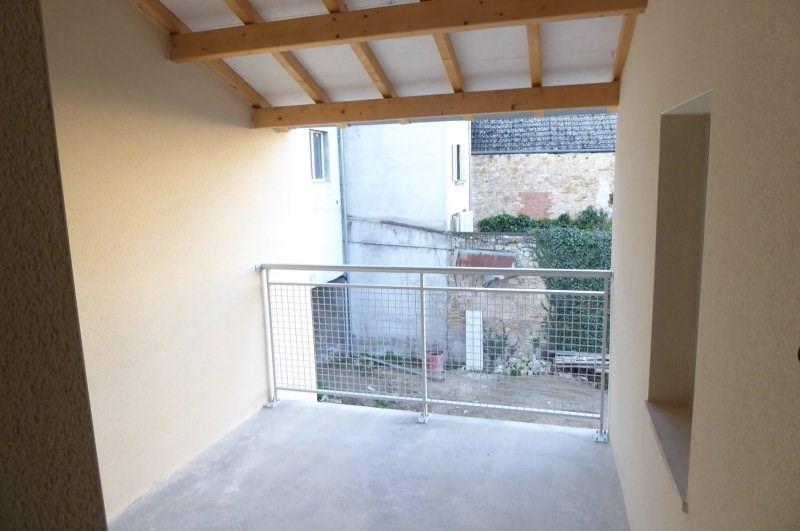 Rental apartment Terrasson la villedieu 650€ CC - Picture 19