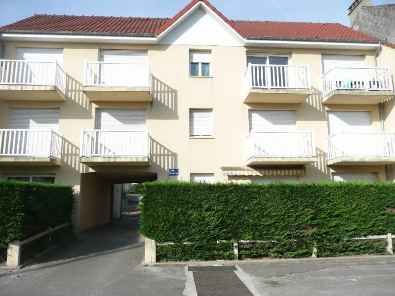 Vente appartement Cucq 100200€ - Photo 8