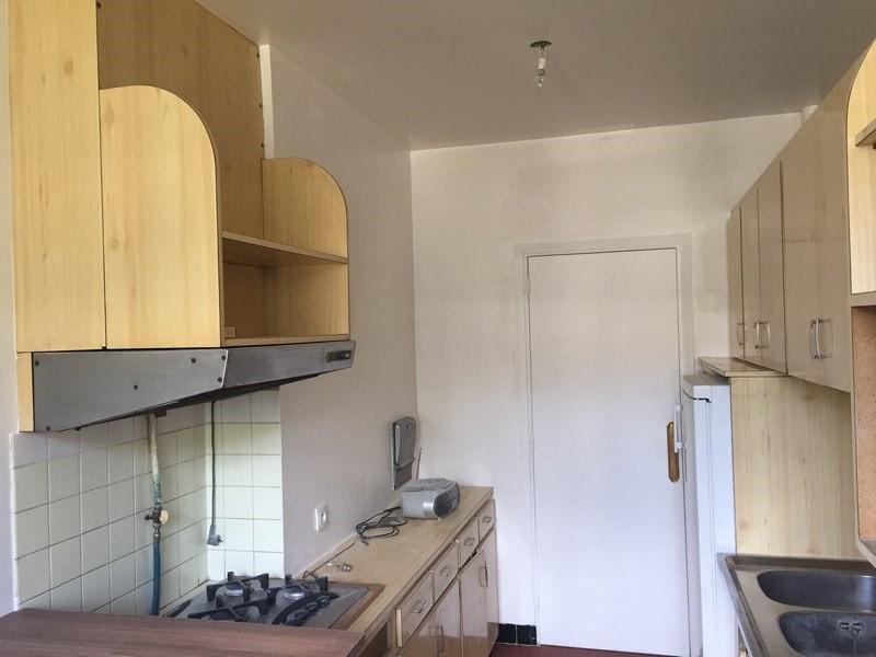 Location appartement Villennes sur seine 1290€ CC - Photo 2