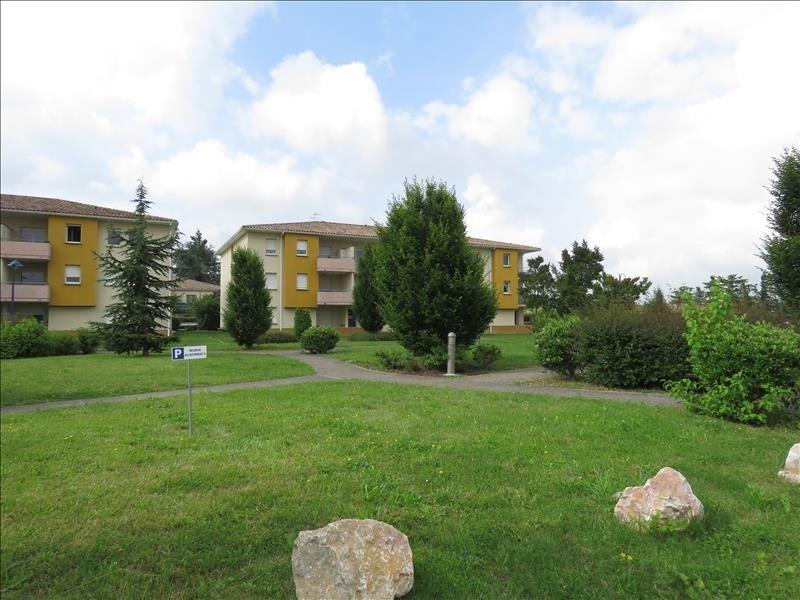 Vente appartement St lys 88000€ - Photo 6