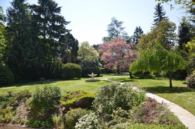 Vente de prestige maison / villa Bois le roi 1350000€ - Photo 3