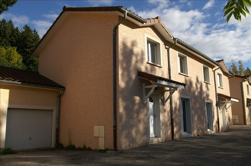 Vente maison / villa Bourgoin jallieu 189 000€ - Photo 1