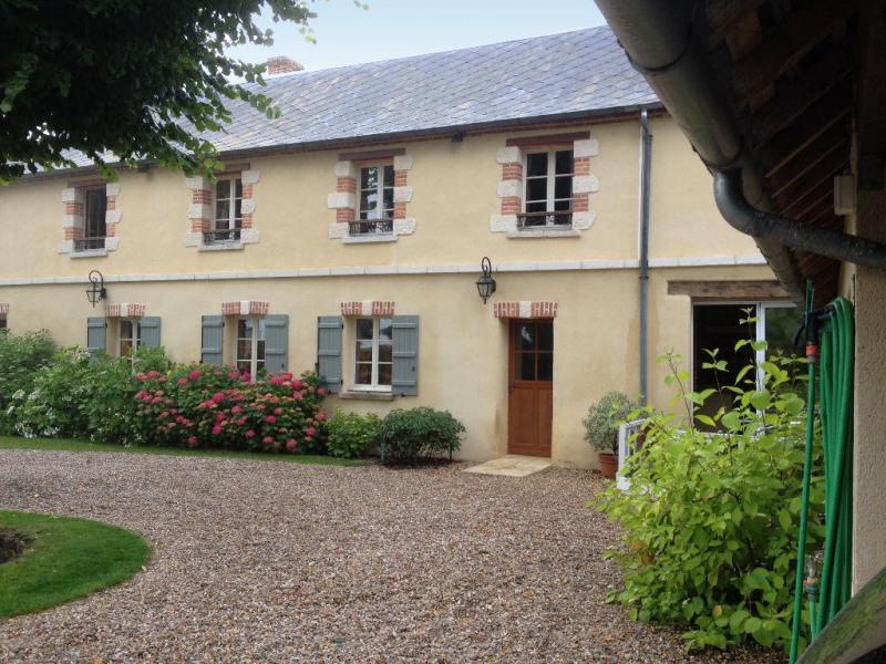 Sale house / villa Les thilliers en vexin 298000€ - Picture 12