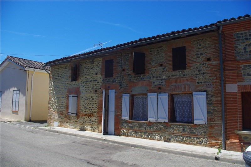 Sale house / villa Monbequi 142 000€ - Picture 1