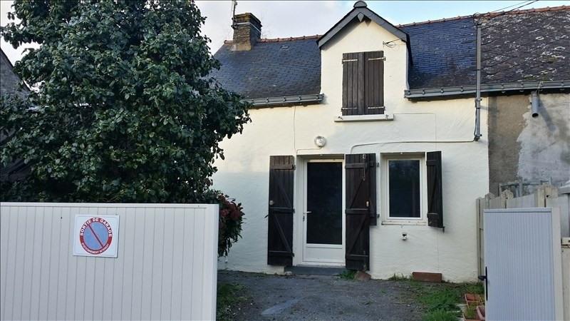 Vente maison / villa Guenouvry 43500€ - Photo 1
