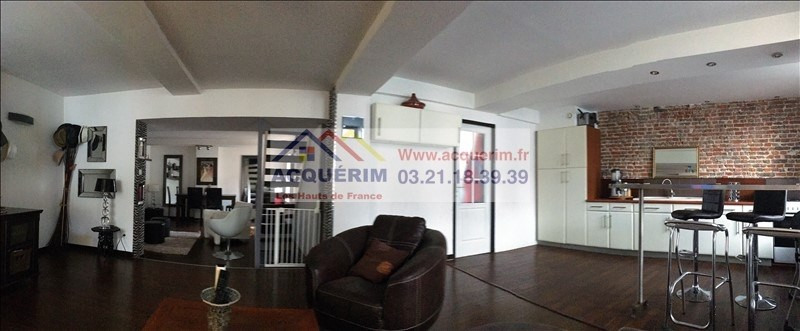 Investment property building Carvin 209000€ - Picture 6