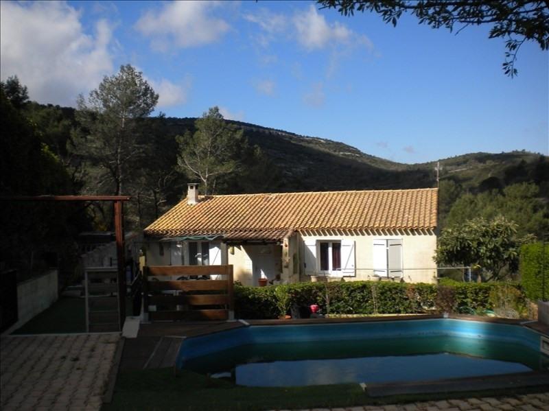 Vente maison / villa Peypin 425000€ - Photo 11