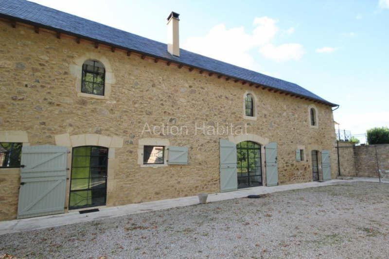 Vente maison / villa Privezac 399000€ - Photo 1