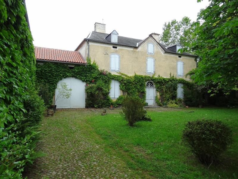 Vente maison / villa Lahitte toupiere 263750€ - Photo 1