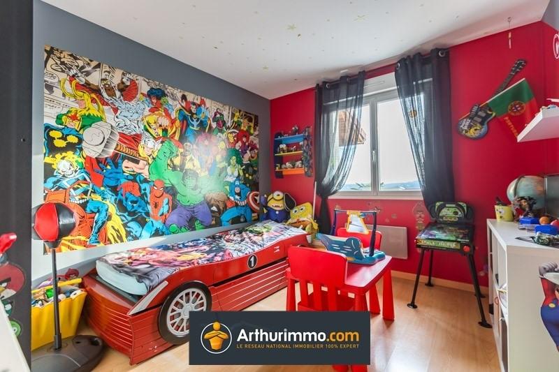 Sale house / villa Les avenieres 220000€ - Picture 6