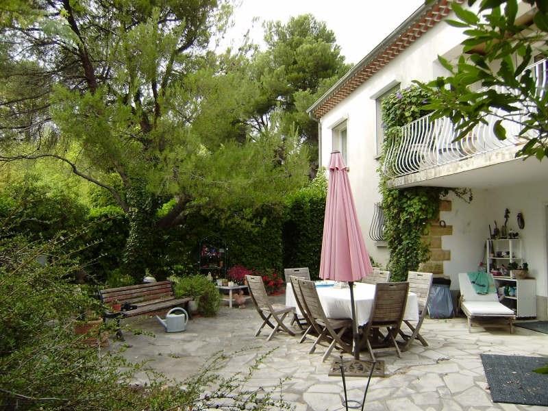 Sale house / villa Eyguieres 398000€ - Picture 2