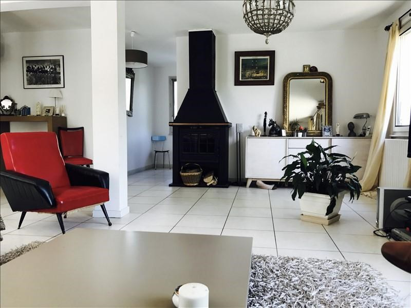 Vente de prestige maison / villa Sevrier 560000€ - Photo 4
