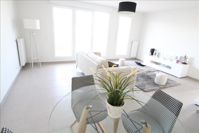 Sale apartment Barberaz 299000€ - Picture 2