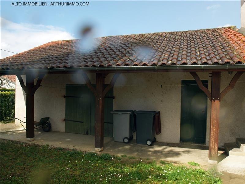 Sale house / villa Nerac 149800€ - Picture 6