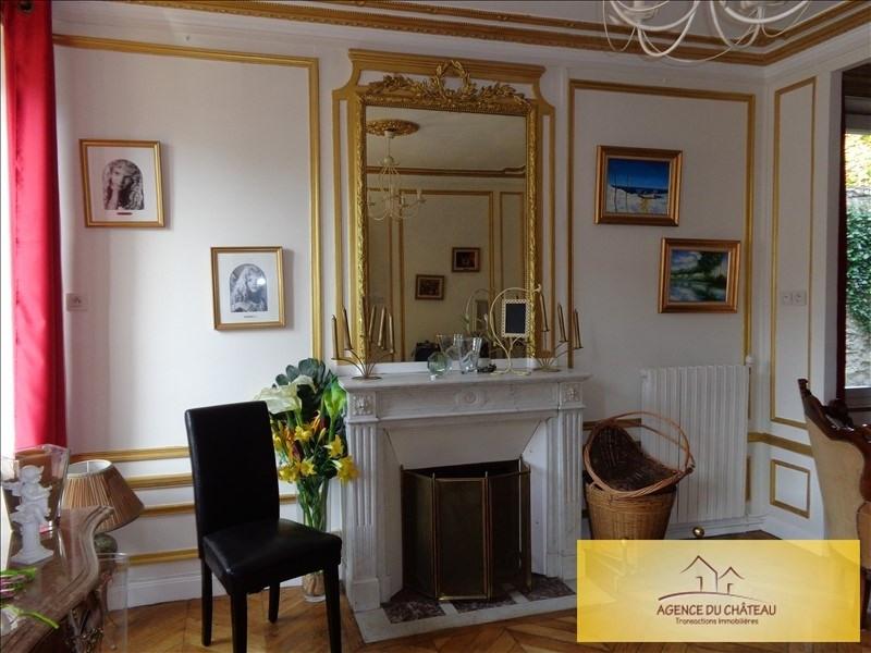 Venta  casa Rosny sur seine 535000€ - Fotografía 3
